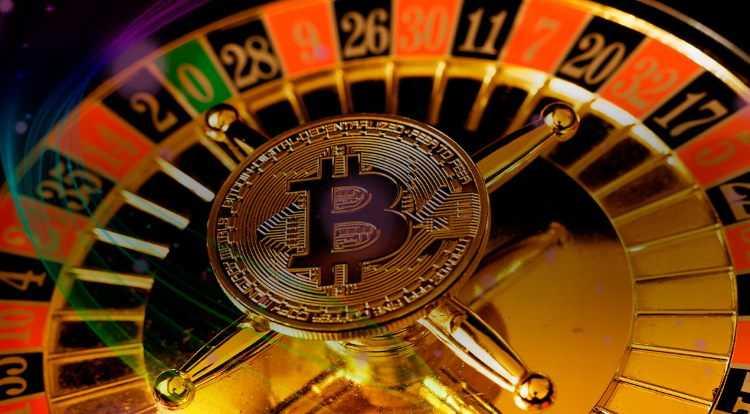 bitcoin ruletė geriausias būdas uždirbti nemokamą bitcoin